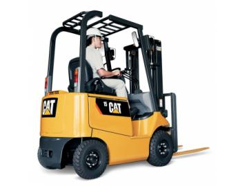 EP30CA - Electric Counterbalance (4-Wheel)