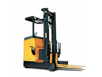 NR16N2/S/H/HS - Electric Reach Truck